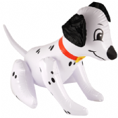 Dalmation Dog Inflatable Toy - Small (50cm)