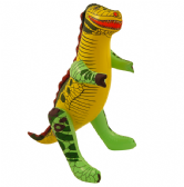 Dinosaur Inflatable T-Rex Toy (40cm